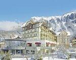Arenas Resort Victoria-lauberhorn, Zurich (CH) - namestitev
