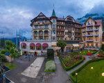 Arenas Resort Victoria-lauberhorn, Bern (CH) - namestitev