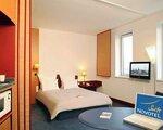 Novotel Suites Hamburg City, Hamburg (DE) - namestitev