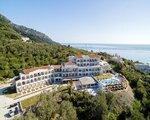 Saint George Palace Hotel, Krf - last minute počitnice