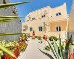 Akis Hotel, Santorini - iz Dunaja last minute počitnice