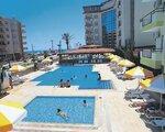 Club Hotel Alpina, Antalya - last minute počitnice