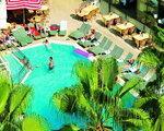 Sifalar Apart Hotel, Antalya - namestitev