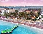 Meryan Hotel, Antalya - last minute počitnice