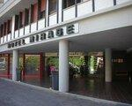Mirage, Florenz - namestitev