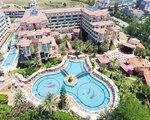 Hotel Nova Park, Antalya - last minute počitnice