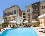 Ali Pasha Hotel, Luxor - last minute počitnice