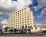Chelsea Plaza Hotel, Dubai - namestitev