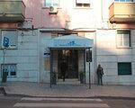 Residencial Horizonte, Lisbona - last minute počitnice