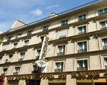Grand Hotel Du Havre, Pariz-Charles De Gaulle - namestitev