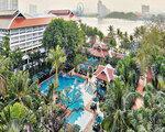 Anantara Riverside Bangkok Resort, Last minute Tajska, iz Ljubljane