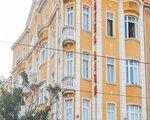 Lion Hotel Sofia, Sofija - namestitev