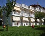 Posidonia Pension, Atene - namestitev