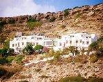 Sunset Hotel, Karpathos - namestitev