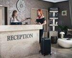 Royal Airport Hotel, Zagreb - namestitev