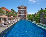 The Bandha Hotel And Suites, Denpasar (Bali) - last minute počitnice