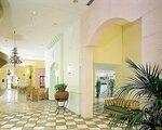 Hotel Antares & Hotel Olimpo-le Terrazze, Palermo - namestitev