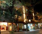Posada Mariposa Boutique Hotel, Cancun - namestitev
