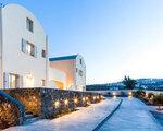 otok Santorini, Aliter_Suites