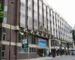 Travelodge London Kings Cross Royal Scot, London-Heathrow - namestitev