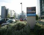 Travelodge London Docklands, London-Alle Flughäfen - namestitev