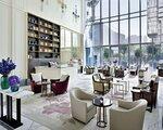 Address Boulevard, Sharjah (Emirati) - namestitev