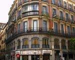 San Lorenzo, Madrid - namestitev