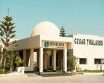 Sentido Cesar Thalasso, Djerba (Tunizija) - last minute počitnice