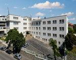 Mamaison Residence Sulekova Bratislav, Bratislava (SK) - namestitev