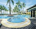 Khaolak Orchid Beach Resort, Tajska, Phuket - iz Ljubljane, last minute počitnice