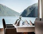 Bergen (Norveška), Dragsvik_Fjordhotel