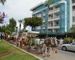 M.c.a. Marquis Hotel, Antalya - last minute počitnice