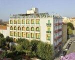 Hotel La Margherita, Cagliari (Sardinija) - namestitev