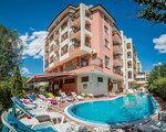 Step Hotel, Bolgarija - iz Dunaja last minute počitnice