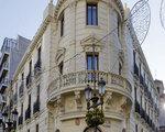 Nh Collection Granada Victoria, Malaga - last minute počitnice