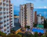 Dorisol Mimosa Hotel, Madeira - iz Graza, last minute počitnice