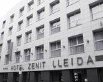 Zenit Lleida, Barcelona - last minute počitnice