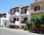 Koula Apartments, Heraklion (Kreta) - namestitev