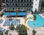Hotel Blaumar, Almeria - namestitev