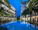 Hotel Belle Maison Hadana Hoi An Hot, Da Nang (Vietnam) - namestitev
