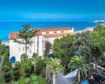 Hotel Club Poseidon, Lamezia Terme (Kalabrija) - namestitev