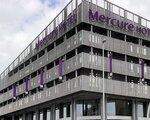 Hotel Mercure Blankenberge Station, Brussel (BE) - namestitev