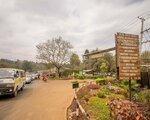 Blue Post Hotel, Nairobi - namestitev