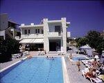 Ilyssion Holidays Apartments & Studios, Rhodos - namestitev
