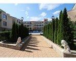 Hotel Bay Apartments, Burgas - namestitev