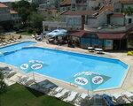 Bravo Village Apartments, Burgas - namestitev