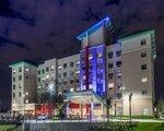 Holiday Inn Express & Suites Orlando At Seaworld, Orlando, Florida - namestitev