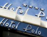 Hotel Polo, Rimini - namestitev