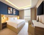 Rabban Suites West Bay Doha, Doha - namestitev