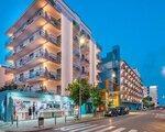 Hotel Alhambra, Barcelona - last minute počitnice